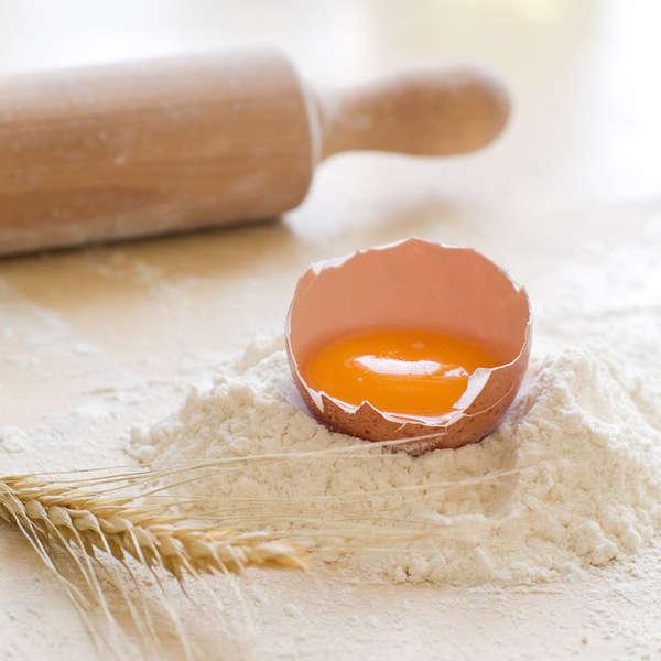 Bild zum Eintrag: Ach du dickes Ei – Fakten rund ums Ei von Christian Putscher